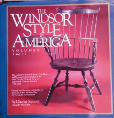 the windsor style in america volumes I and II