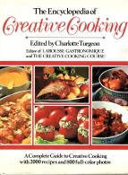 the encyclopedia of creative cooking