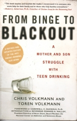 Binge to Blackout - A Mother and Son Struggle with Teen Drinking