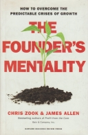 The Founder´s Mentality