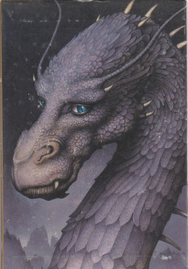 Box com Eragon; Eldest