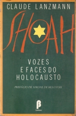 shoah vozes e faces do holocausto