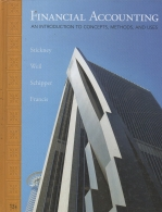 Financial Accounting: An Introduction to Concepts, Methods and Uses - 13ª Edition