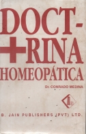 Doctrina Homeopatica