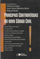 principais controvérsias no novo código civil