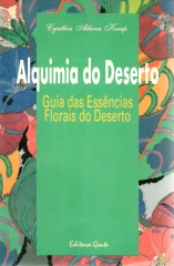 alquimia do deserto