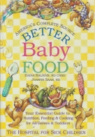 America's Complete Baby Food