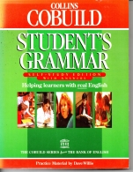 Collins Cobuild student's grammar - with answers