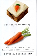 the end of overeating