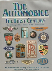 the automobile - the first century