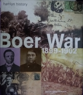 the boer war 1899 - 1902