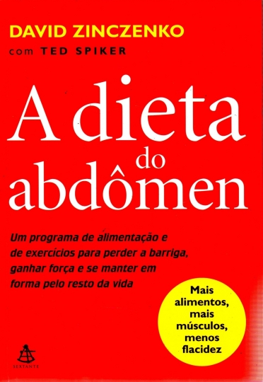 A dieta do abdômen
