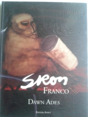 Siron Franco Figures and Likenesses - Paintings 1968 a 1995