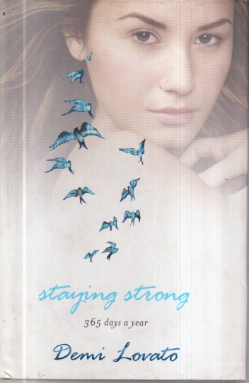 Staying Strong - 365 Days a Year