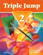 triple jump 2 student book