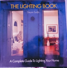 the lighting book