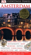 amsterdam dorling kindersley travel guides