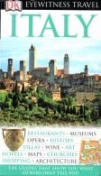 italy dorling kindersley travel guides
