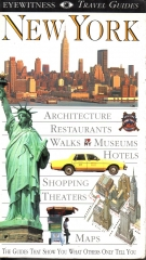 new york eyewitness travel guides 1993