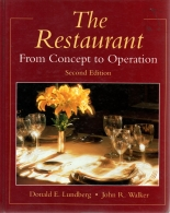 the restaurant concept to operation