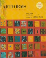 Artforms - An Introduction to the Visual Arts - Sem CD