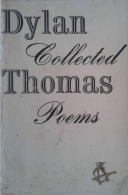 Collected Poems 1934 - 1953 - Dylan Thomas