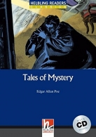 Tales of Mistery - Helbling Readers Classics - Intermediate - Com CD