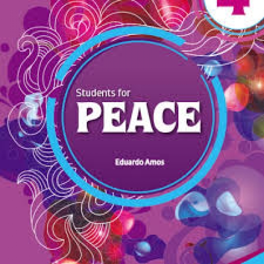 Students for Peace - Vol.4 - Acompanha Multirom