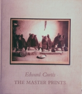 edward curtis - the master prints