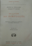 Do Latim ao Português