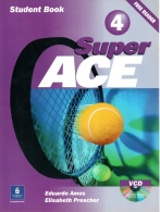 Super Ace 4 - Student's Pack