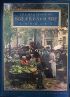 the heritage of french cooking