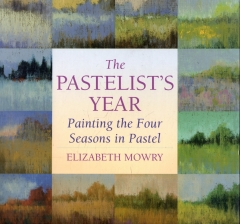 the pastelists year