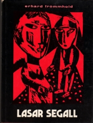 Lasar Segall and Dresden Expressionism