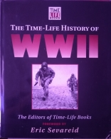 the time-life history of WW II