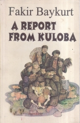 A Report Kuloba and Other Stories