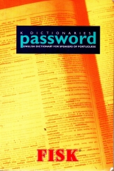 password english dictionary for speakers of portuguese