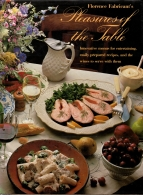 florence fabricant's pleasures of the table