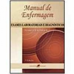Manual de Enfermagem - Exames Laboratoriais e Diagnósticos