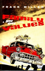 sin city: family values