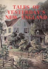 tales of yesterday's new england