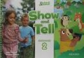 Show And Tell 2 - Students Book