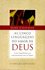 as cinco linguagens do amor de deus