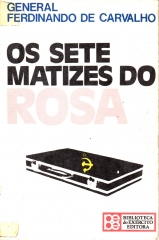 os sete matizes do rosa
