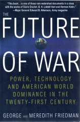 the future of war