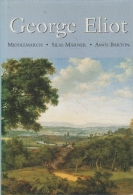 George Eliot - Middlemarch - Silas Marner - Amos Barton