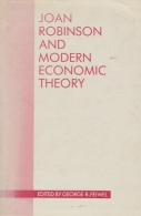 joan robinson and modern economic theory