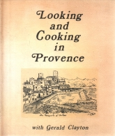 looking and cooking in provence