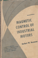 magnetic control of industrial motors