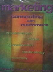 Marketing Connecting With Customers